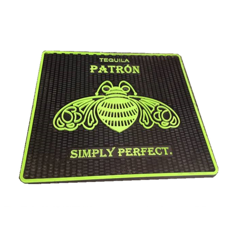 Big Size PVC Rubber ECO Bar Mat