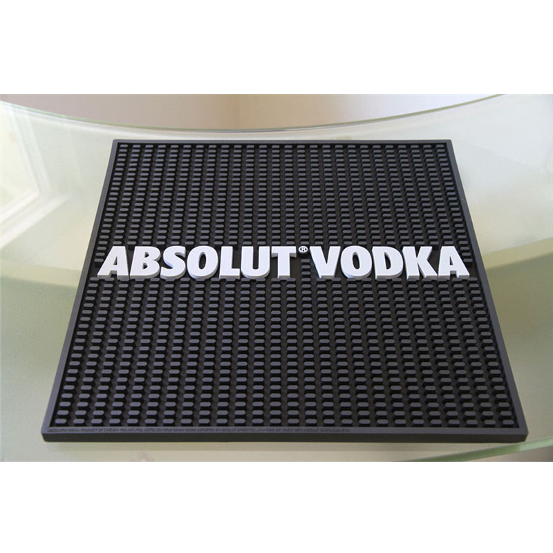 Big Size Thick Bar Supplies Mat