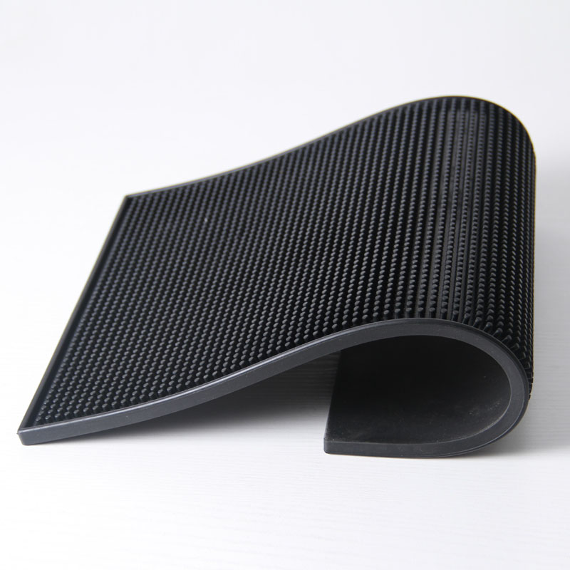 Rubber Bar Counter Mat Without Logo