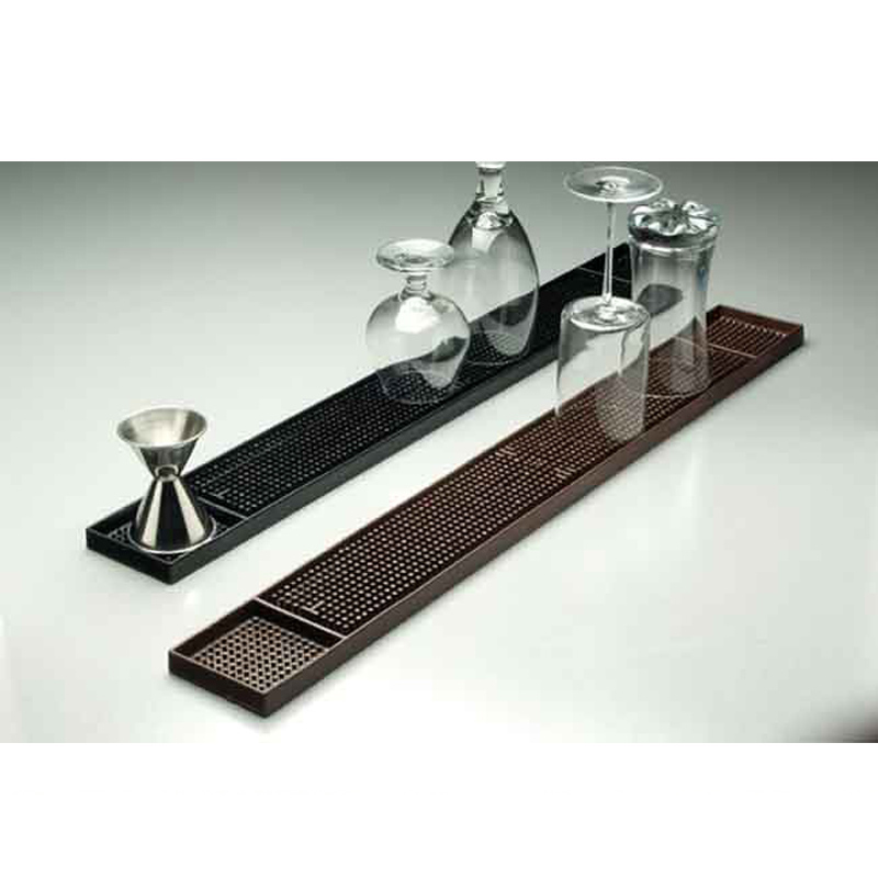 Anti-slip Bar Serving Mat