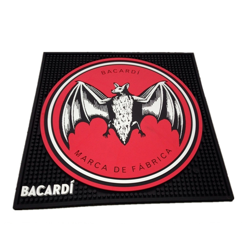 New Fashion Square Bar Counter Mat