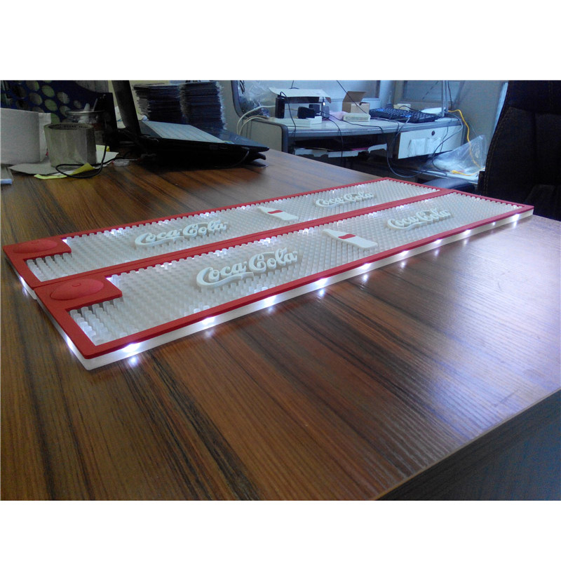 Factory Supply Hot New LED Bar Mat