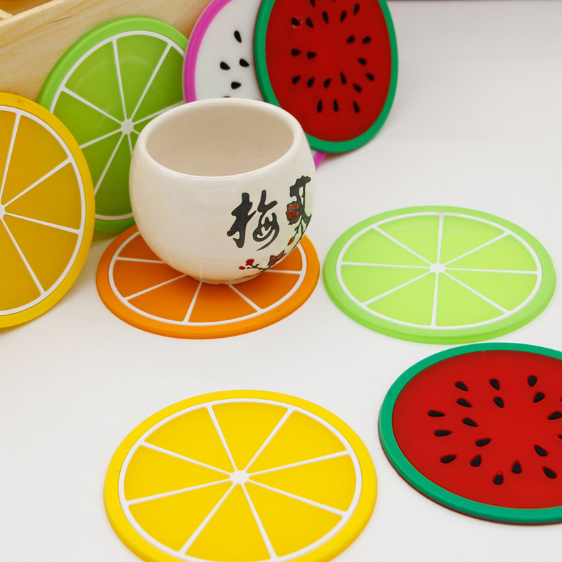 High Quality Eco-friendly Cup Mat Coaster