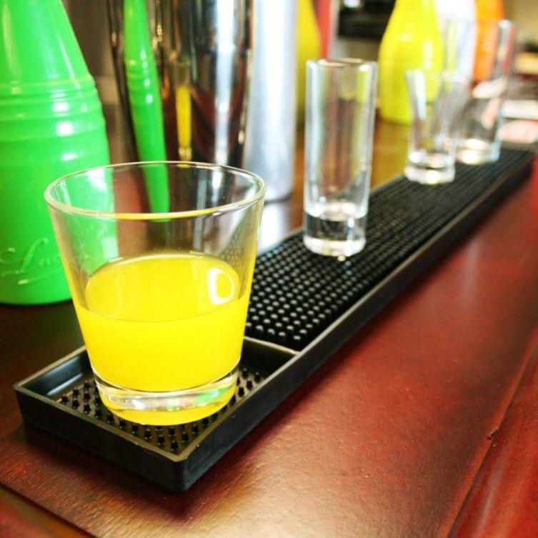 Bar Spill Mats