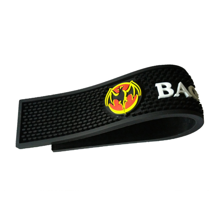 Bar Rail Mats title=
