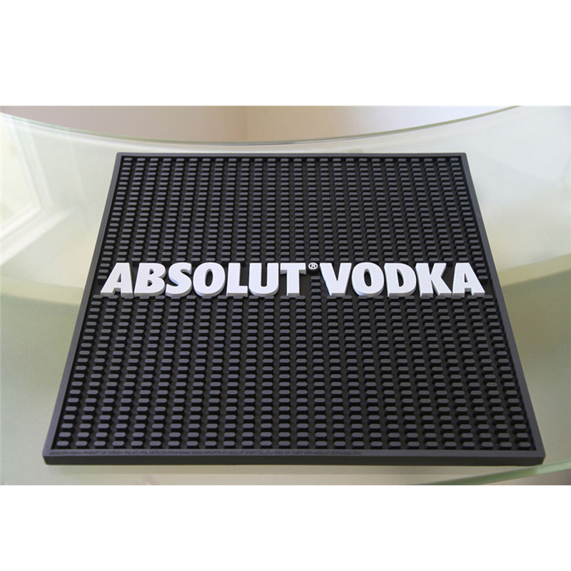 Spill Mats For Bars