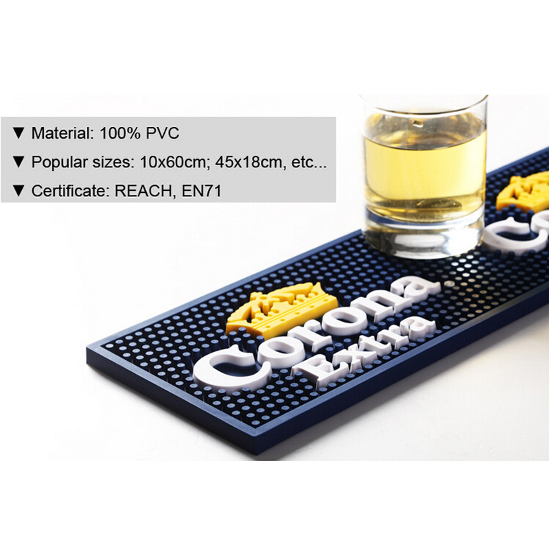 Bar Mat Drink