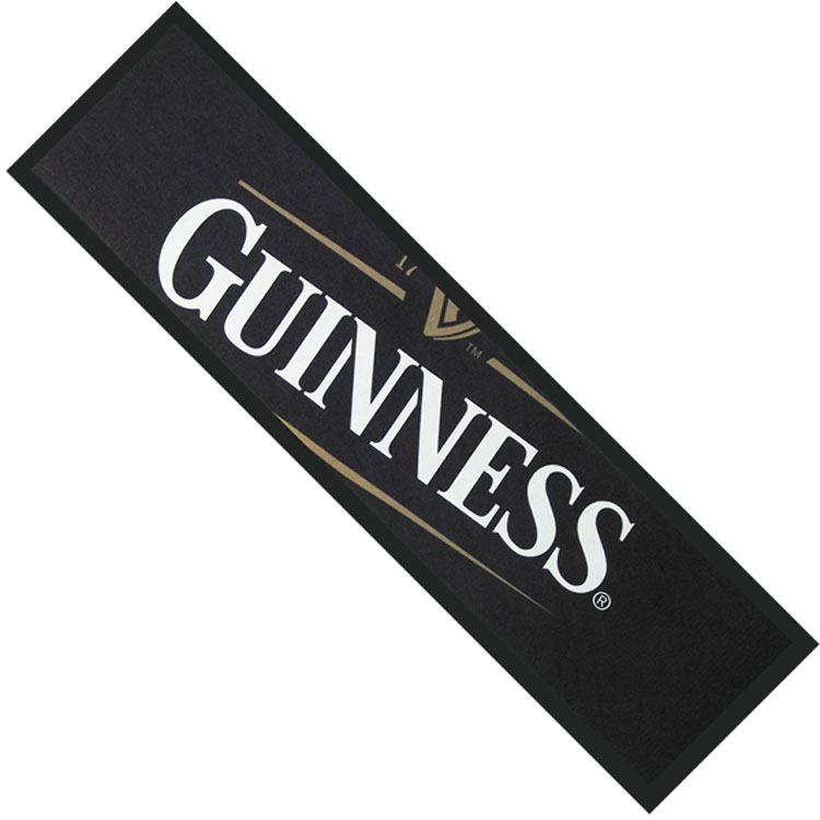 Guinness Bar Runner