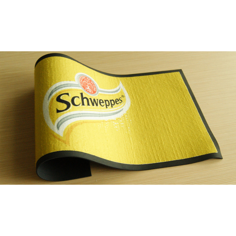 Printed Bar Runners