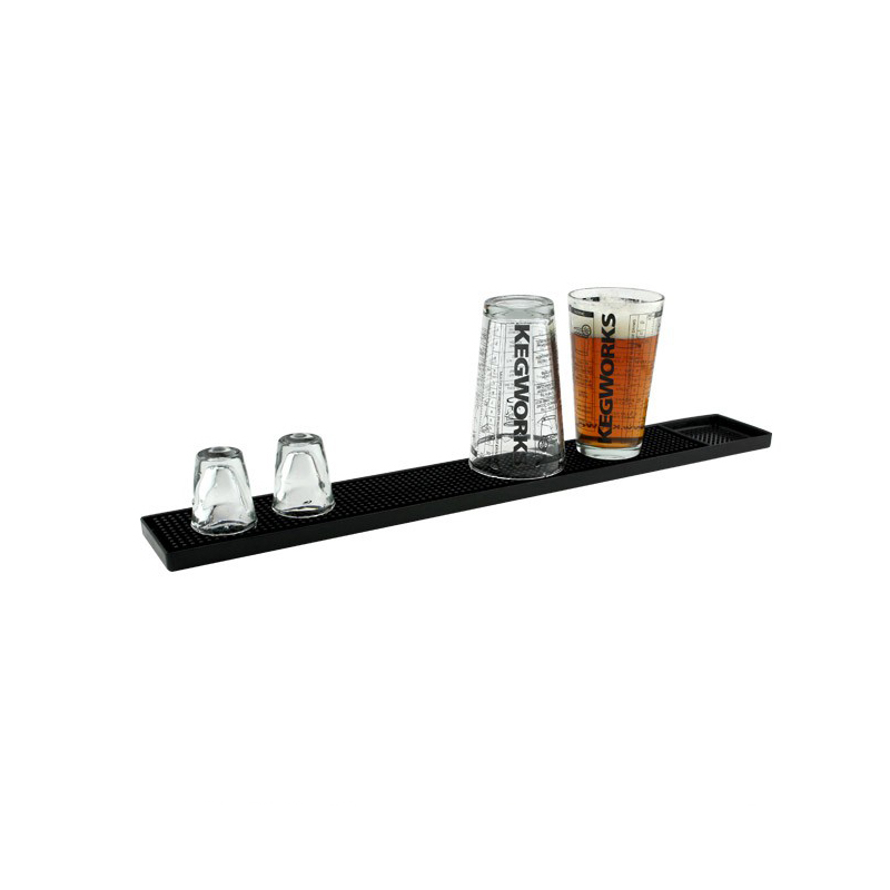 Bar Mats For Glasses