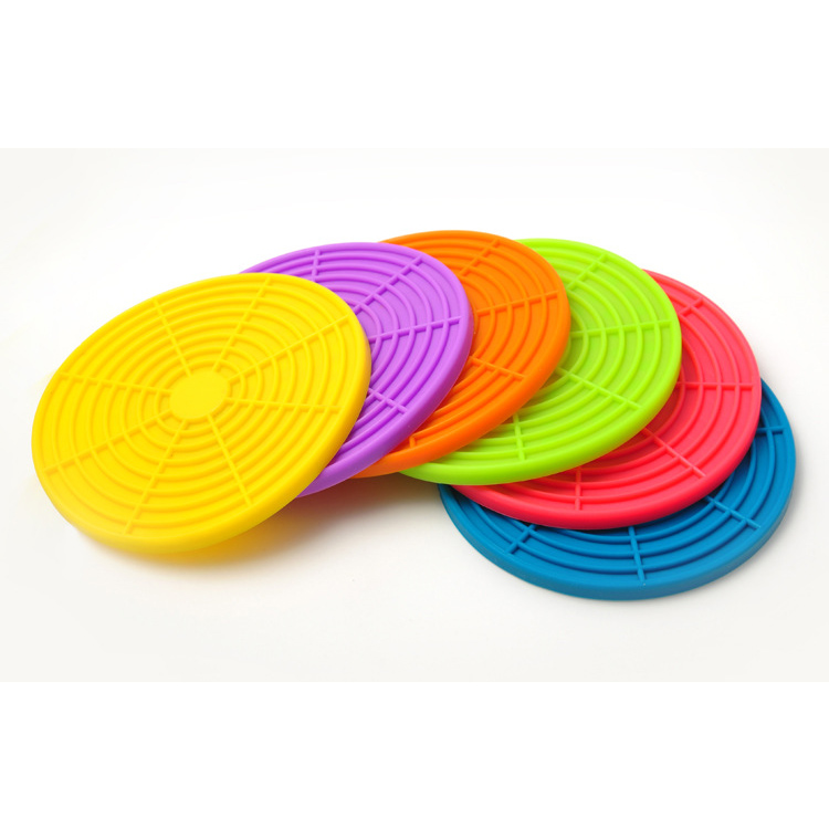 Drink Coasters With Holder