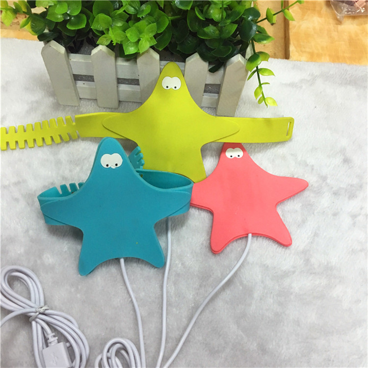 Starfish USB Cup Warmer