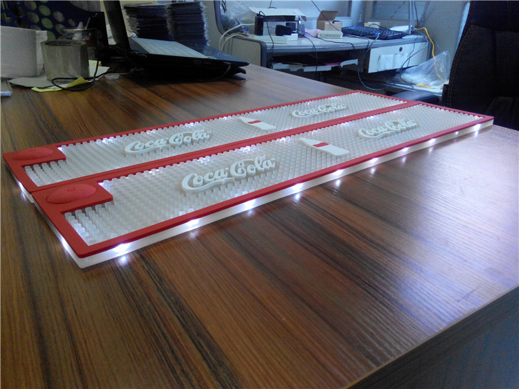 led bar mat 1