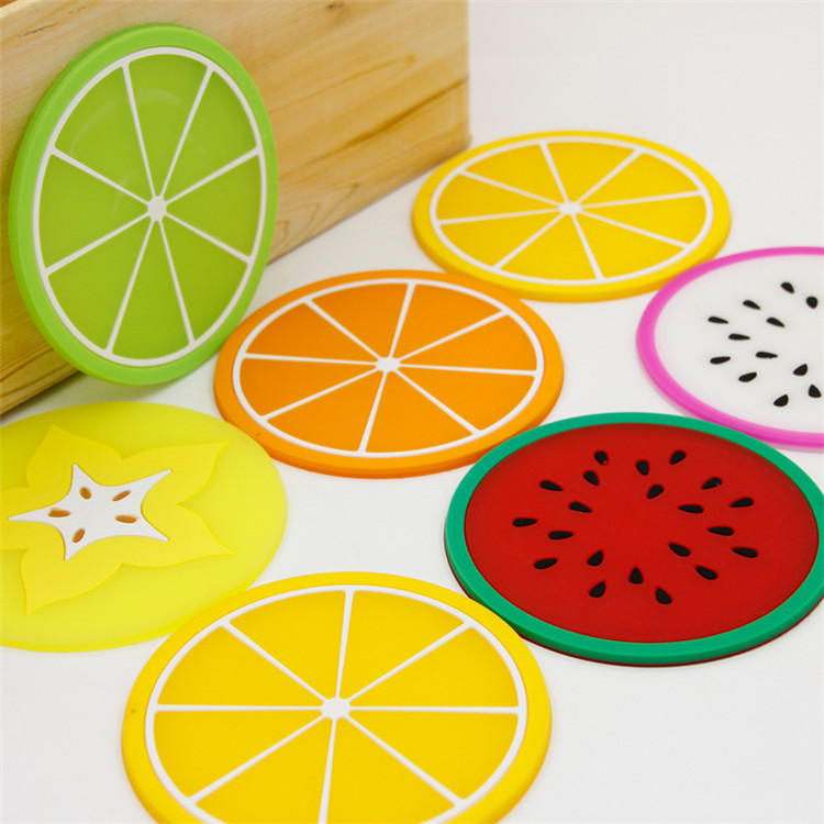 High Quality Eco Friendly Cup Mat Coaster