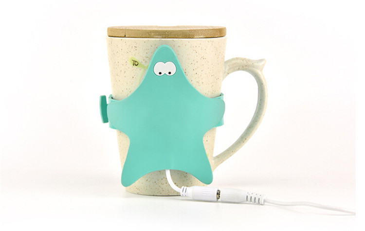 Starfish USB Cup Warmer 3