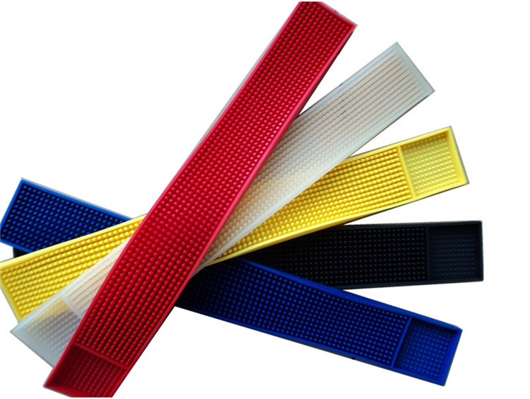 rubber bar mats 206